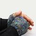 Lacy Cuffs pattern