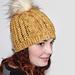 Wheat Fields Hat pattern