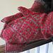 Ruba'iyat Mittens pattern