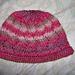 Asminah's Hat pattern