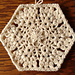 Artemis Hexagon pattern