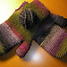 Knit-Flat Mitts pattern