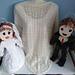 Bridal Shawl pattern