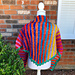 Neurodiversity Shawl pattern