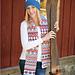 Kaata Hat & Scarf pattern