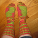 Rockin' Socks pattern