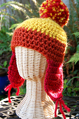 Crochet a Jayne Cobb Hat!