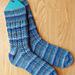 Mom's Fixation Socks pattern