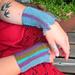 krakspark cuffs pattern