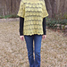 p.9 Rectangle Tulip Pullover pattern
