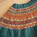 Fair Isle Yoke Pullover pattern