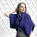 Betty Kimono Cardigan pattern