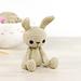Small bunny pattern