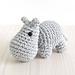 Small hippo pattern