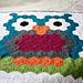 Night Owl Blanket pattern