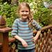 Bailey Sweater Children pattern