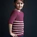 Kayla Sweater Girls pattern