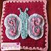 Butterfly Applique pattern