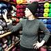 Gotland wool sweater pattern