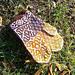 Kilim Mittens pattern