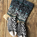 Tiger Socks pattern
