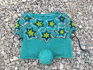 Preview;)). You can experiment with the hat pattern on your own, or you can wait until I post the sweater pattern.