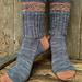 Von den Socken_1 pattern