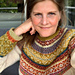 Hulda Sommerstrikk pattern