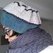 Shogun Hat pattern