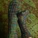 les chaussettes de papa pattern