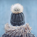 Reykjavik Hat pattern