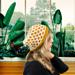 Hive Hat pattern