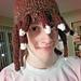 Heartwarming Headache: HeadCrab Hat pattern