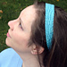 Adventures in Wonderland Headband pattern
