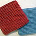Learn to Tunisian: A Hotpad Picture Tutorial pattern