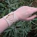 Hanukkah Bracelets pattern