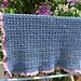 Livvy Baby Blanket pattern