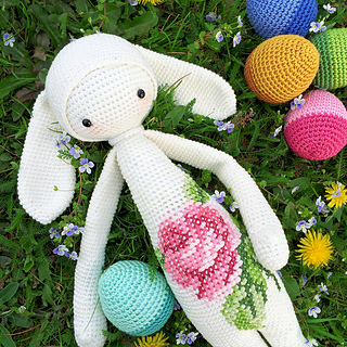How To Crochet A Cute Lalylala Doll - DIY Crafts Tutorial ... | 320x320
