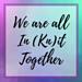In (Kn)It Together Socks pattern