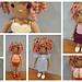 Weebee Annie Doll - Summer Wardrobe Essentials pattern