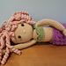 Weebee SE Annie Doll - Removable Mermaid Outfit pattern