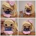 Wee Weebee Cutie Pie Doll pattern