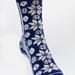 Winter is Here Socks pattern