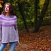 Swing Sweater pattern