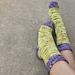 DK House Socks pattern