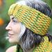Zipline Headband pattern