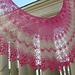 Wild Rose Шиповник pattern