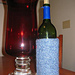 Felted Wine Bottle Cozy (Archived) pattern