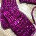 Gala Fingerless Gloves pattern