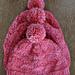 Dream Waves Baby hat pattern